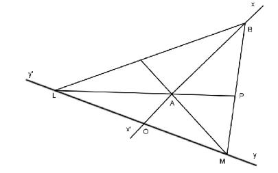 bài tập điển hình đường trung tuyến