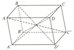 định nghĩa hình lăng trụ và hình ảnh hình hộp