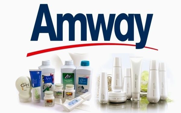 amway là gì và đánh giá về amway