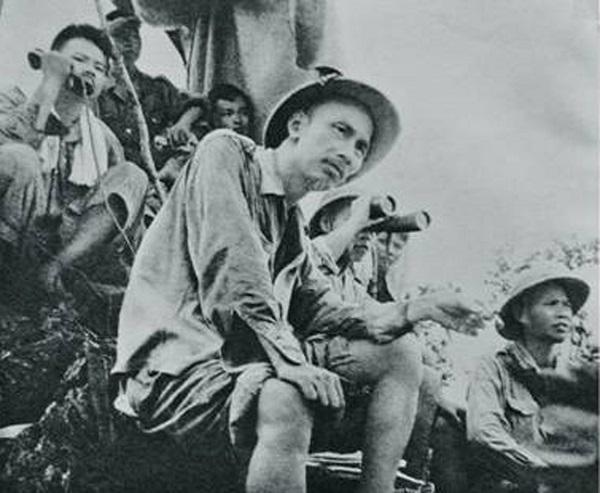 chiến thăng biên giới thu đông 1950 là gì