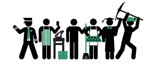 cơ cấu dân số là gì và cơ cấu dân số trong lao động