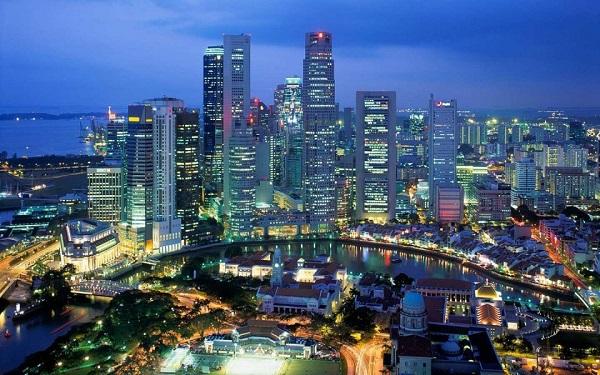 đô thị hóa là gì