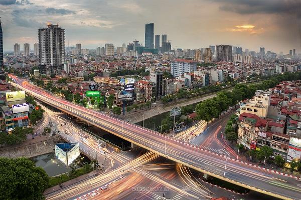 đô thị hóa là gì và đặc điểm của quá trình đô thị hóa