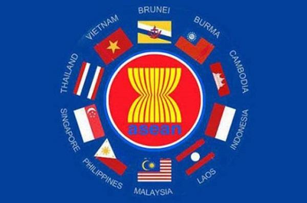 các quốc gia của hiệp hội các nước đông nam á asean