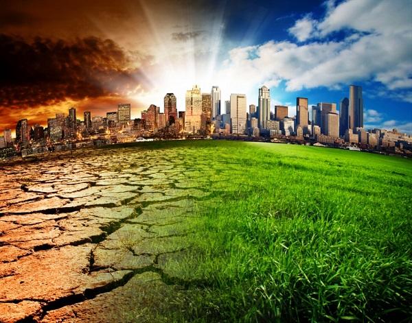 đe dọa của khí hậu châu á