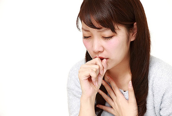 Vi sinh vật gây bệnh cơ hội gây triệu chứng ho khan