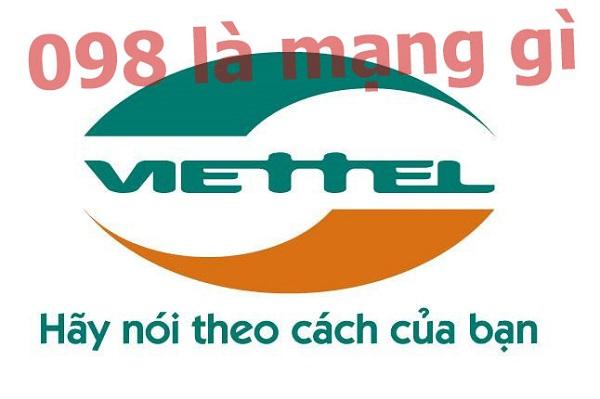 098 là mạng gì và lịch sử ra đời sim 098