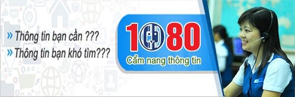 1080 là gì