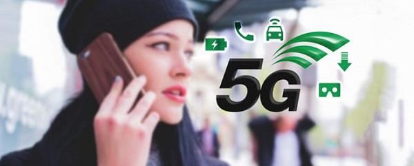 5g là gì và ý nghĩa của 5G