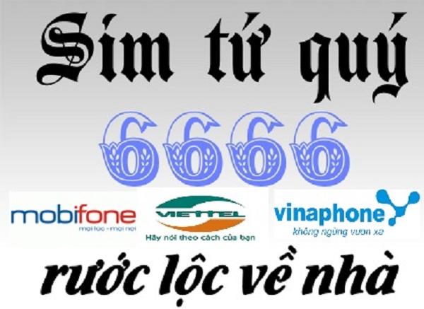6666 là gì và ý nghĩa của 6666
