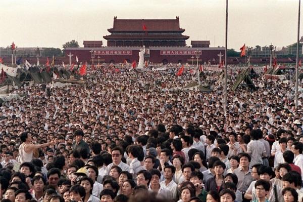 cộng hòa nhân dân trung hoa và sự đông đúc của dân cư