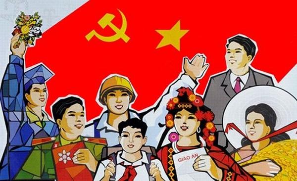 đảng là gì và đảng cộng sản việt nam là gì