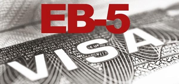 visa eb5 là gì