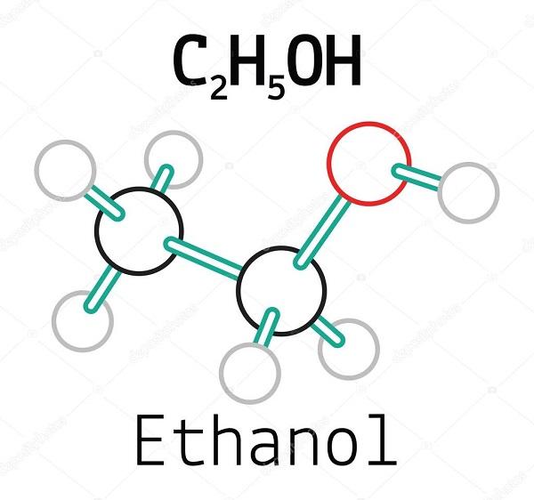 ethanol là gì và tác dụng của ethanol