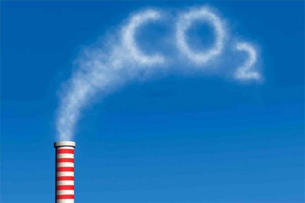 khí c02 là gì