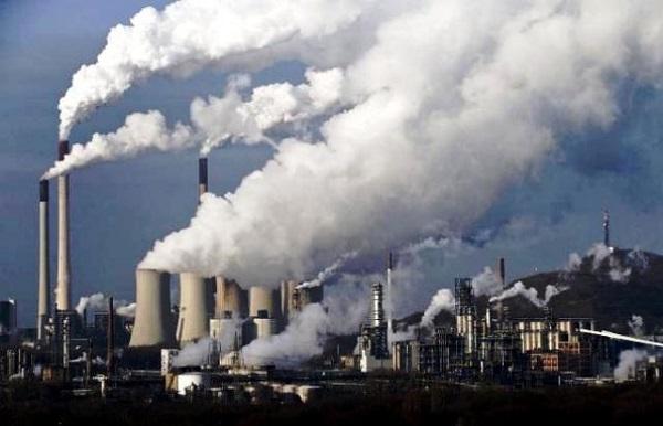khí co2 là gì và sinh ra từ đâu