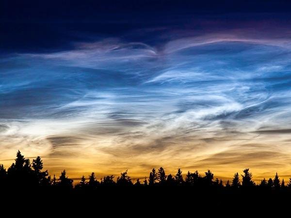 khí quyển là gì và khói bụi gây ô nhiễm khí quyển