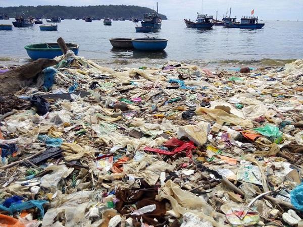 ô nhiễm môi trường biển và đại dương