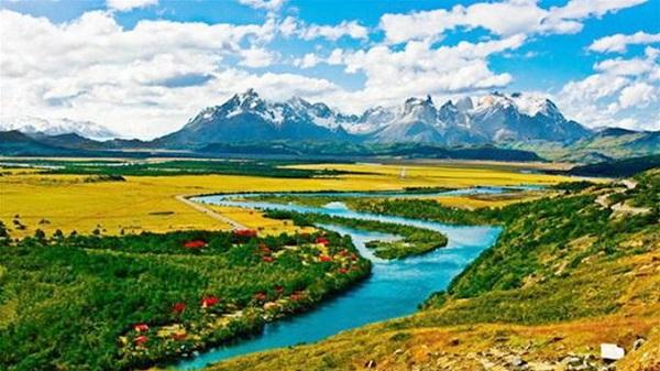 sinh quyển là gì và một số khu sinh quyển dự trữ trên thế giới