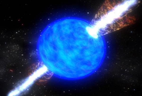 tia gamma là gì và tính chất của tia gamma