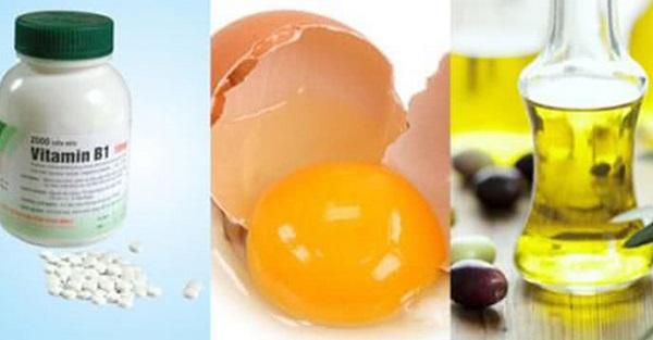 vitamin b1 là thuốc gì và tác dụng của vitamin b1