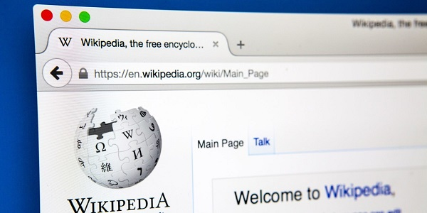 wikipedia là gì