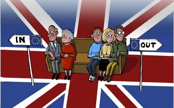 brexit nghĩa là gì và nguyên nhân gây nên brexit