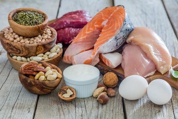 protein dạng sợi và chức năng của protein