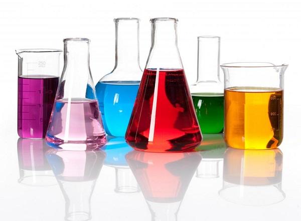 tính chất hóa học của oxit và hình ảnh trong phòng thí nghiệm