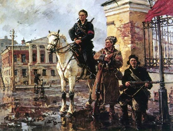 cách mạng tháng 10 nga năm 1917 và khái quát tình hình nước nga trước cuộc cách mạng