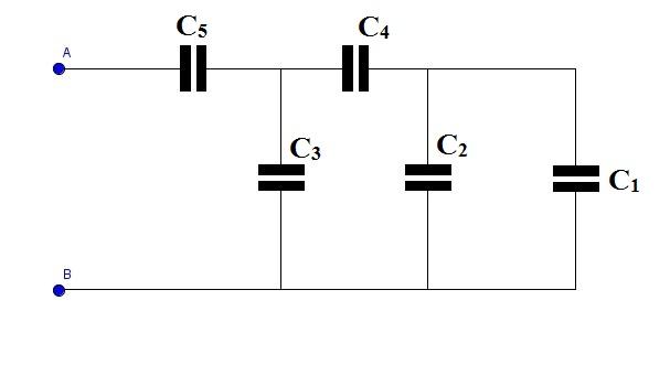 điện dung của tụ điện phẳng và kí hiệu của tụ điện phẳng trong mạch điện