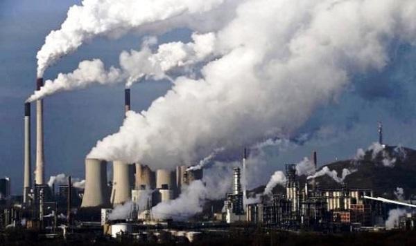 giải thích hiện tượng mưa axit là do khói bụi từ các nhà máy là một trong nhiều nguyên nhân