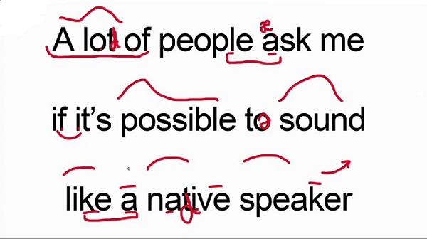 tác dụng của cách đọc nối âm và nuốt âm trong tiếng anh
