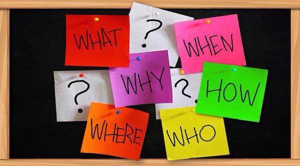 5w1h là gì và ý nghĩa của phương pháp tư duy 5w1h