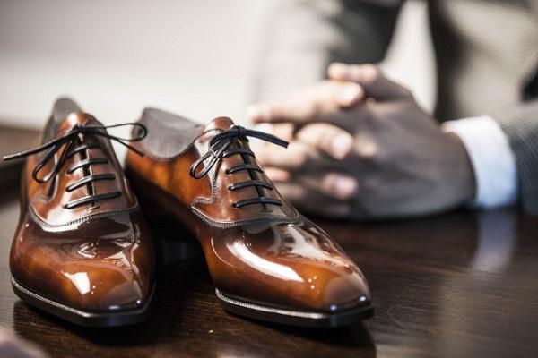 giày oxford là gì và nguồn gốc của giày oxford