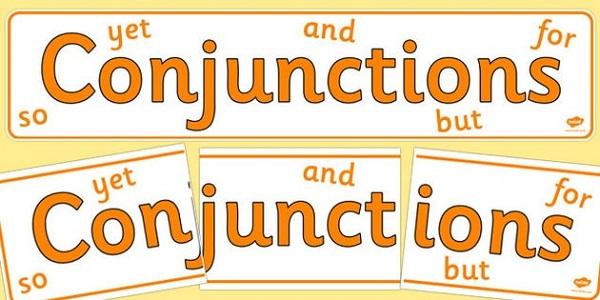 định nghĩa và khái niệm liên từ trong tiếng anh là gì