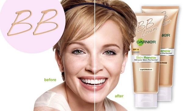 công dụng của bb cc cream là gì