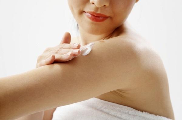 khái niệm body lotion là gì