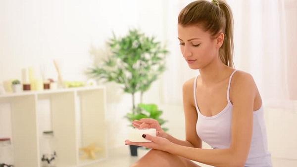 body lotion là gì và cách sử dụng body lotion
