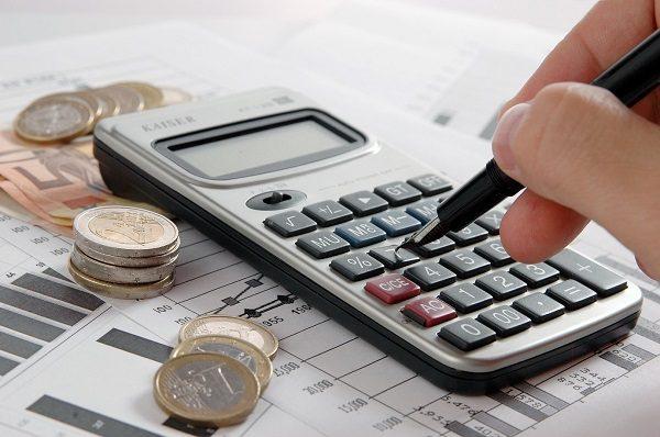 Cách tính lãi suất ngân hàng phải trả hàng tháng
