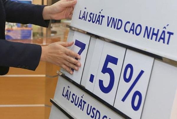 cách tính lãi suất ngân hàng và lãi suất tiền gửi tiết kiệm