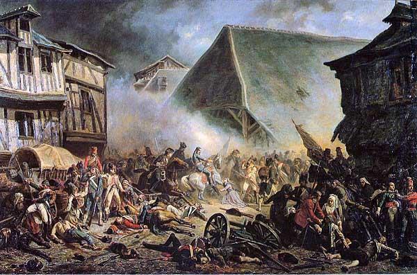 hạn chế của cách mạng tư sản pháp và tiến trình của cuộc cách mạng
