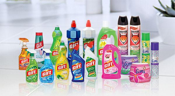 hóa mỹ phẩm là gì và những sản phẩm từ hóa mỹ phẩm