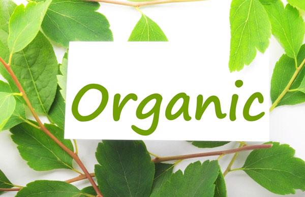 khái niệm mỹ phẩm hữu cơ là gì