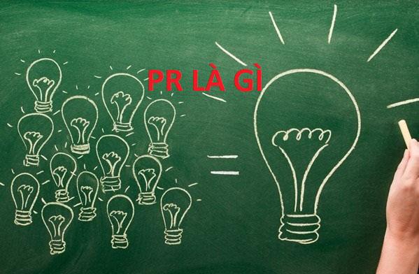 p.r là gì và lịch sử hình thành ngành p.r