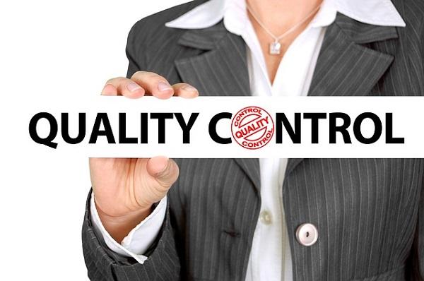 kỹ năng cần thiết của nhân viên qc là gì