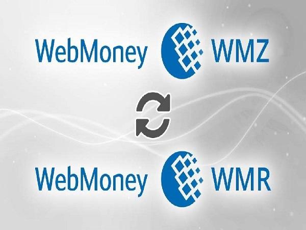 khái niệm webmoney là gì