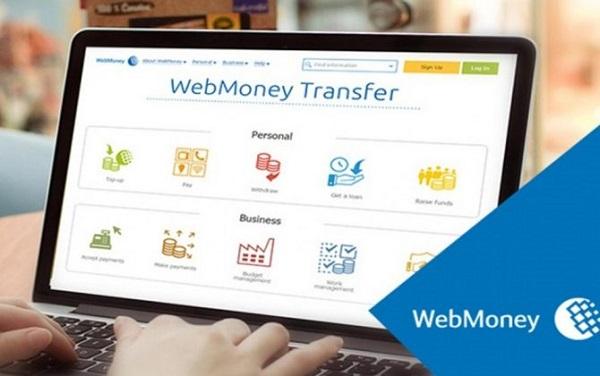 webmoney là gì và mua bán trao đổi webmoney ở đâu uy tín an toàn