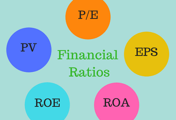 sự liên quan giữa eps và p/e là gì