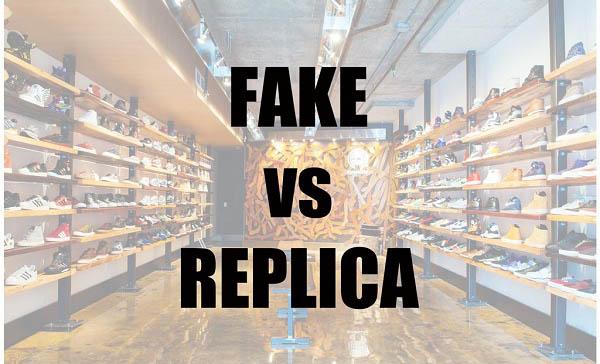 replica là gì và phân biệt hàng authentic, hàng replica và hàng fake